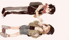 cheren mei nate and hugh - Google Search