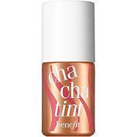 Benefit Cosmetics Cha Cha Tint - Juicy Mango - .44oz