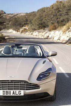 Aston Martin DB11 Vo