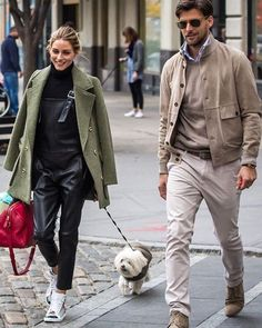 @mensensofstyle kind of couple look