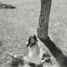 Lana Del Rey on her Ultraviolence era by Neil Krug #LDR #Ultraviolence #NeilKrug