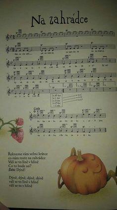 Sheet Music, Preschool, Notes, Children, Pumpkins, How To Make, Autumn, Young Children, Report Cards