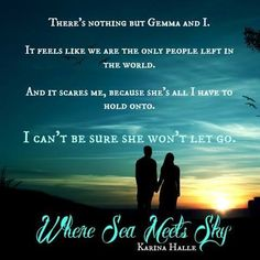 Karina Halle Guest Post + Giveaway: Where Sea Meets Sky Countdown Day 5!  http://nobsbookreviews.com/karina-halle-guest-post-giveaway-where-sea-meets-sky-countdown-day-5/
