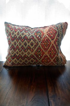 dia living vintage moroccan pillow 4