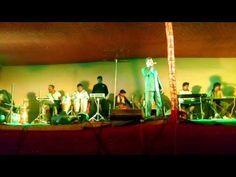 Chithi Ma Chithi Ona | Rundu Hansda | Chandosakhi Melody Group & The Ban...