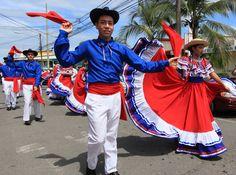 Happy Independence Day Costa Rica #jackpotsportfishing #costarica #puravida