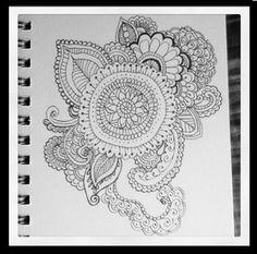 9 Art project