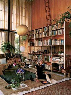 Eames, Room Interior, Interior And Exterior, American Interior, Aesthetic Rooms, Interior Decorating, Interior Design, Mid Century House, Interior Inspiration