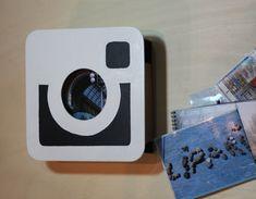 portafoto instagram