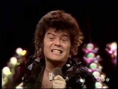 Gary Glitter, I Love You Love Me Love ... I wish Gary Glitter wasn't a pervert cunt cuz his music is so good