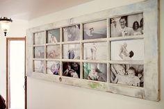 Interieurideeën | wat kan ik doen met mijn oude deurtjes Door amkromhout