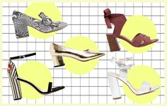 10 Most Comfortable And Stylish Block Heels That Are Must-Haves