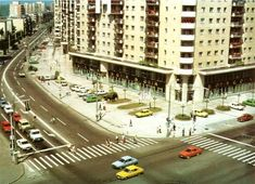 Brasov, Onix, anii '80. Brasov Romania, Street View