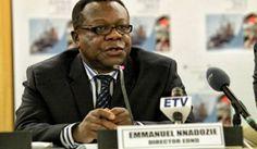 Photo: Emmanuel Nnadozie (The Herald)