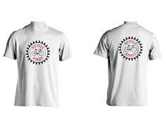 Tricou Capital T Bicycle Addict White Capital T, Bicycle, Mens Tops, T Shirt, Fashion, Supreme T Shirt, Moda, Bike, Tee Shirt