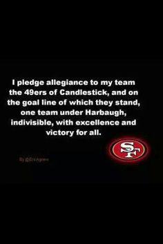 #NINER FAITHFUL #49ers