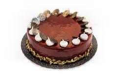 Ez lehet az Ország tortája - íme a 6 döntős | Mindmegette.hu Tiramisu, Ethnic Recipes, Food, Essen, Meals, Tiramisu Cake, Yemek, Eten