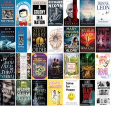 """Wednesday, March 29, 2017: The Conant Free Public Library has 17 new bestsellers, four new videos, 19 new audiobooks, one new music CD, 16 new children's books, and 12 other new books.   The new titles this week include """"Old School: Life in the Sane Lane,"""" """"We're All Wonders,"""" and """"A Colony in a Nation."""""""