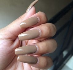 Nail Designs are continually changing, but one thing that doesn't change is the effect a good manicure can have on Gorgeous Nails, Love Nails, How To Do Nails, Pretty Nails, Chic Nails, Perfect Nails, Stiletto Nails, Coffin Nails, Acrylic Nails