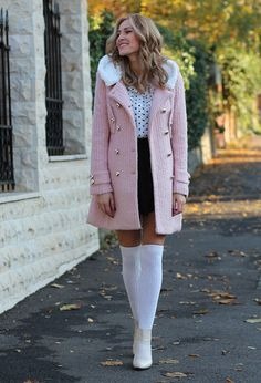 33 Attractive Street Style Fashion