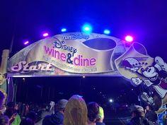 2014 Wine & Dine race recap