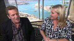 GLENN FREY INTERVIEWS - YouTube