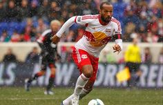 Henry is looking to guide NY Red Bulls to the title. (©GettyImages)