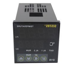 38.35$  Watch here - https://alitems.com/g/1e8d114494b01f4c715516525dc3e8/?i=5&ulp=https%3A%2F%2Fwww.aliexpress.com%2Fitem%2FSestos-Dual-Digital-PID-AC-DC-12-24V-Temperature-Controller-SSR-Relay-Output-D1S-VR-24%2F947229867.html - Sestos Dual Digital PID AC/DC 12-24V Temperature Controller SSR Relay Output D1S-VR-24 + PT100+ 25DA SSR 38.35$