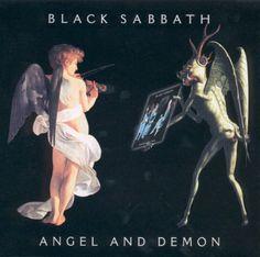 Black Sabbath - 1980 - Angel And Demon (Live in Japan)