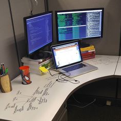 Photo: @ksc4130 #apple #applegeek #macintosh #photographer #everydaycarry #workspace #html5 #geek #developer #workplace #javascript #myvideobag #webdeveloper #coder #macbook #coding #php #programming #mysql #softwaredeveloper #canon600d #designer #webdev #arduino #designer #workstation #uxdesign #code #elcapitan by macintosh_setups