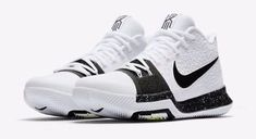 993ce604b53 Nike Kyrie 3 TB Basketball Shoes