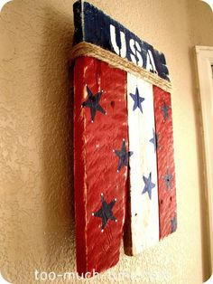 pallet signs | Pallets / USA Pallet Sign