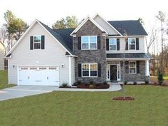 Lot 124 Coopers Creek (151 Coopers Creek Ave.), Spring Lake, NC 28390 - MLS ID 388757 - Single Family Home For Sale