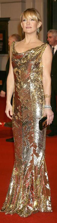 Kate Hudson red carpet long dress | LBV ♥✤ | KeepSmiling | BeStayElegant