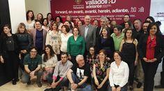 Valladolid lidera el ranking de ciudades españolas con más Lanzaderas de Empleo http://www.revcyl.com/web/index.php/economia/item/9309-valladolid-lidera-el-
