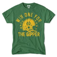 Win One For the Gipper T-Shirt