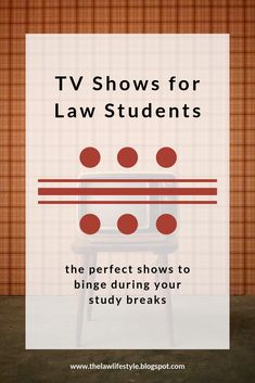 TV Shows for Law Students Need something new to binge watch? Here's 7 law TV shows for you to check out Prep School, School Hacks, Law School Quotes, Law School Humor, Law Quotes, Study Break, Student Motivation, Celebration Quotes, School Organization