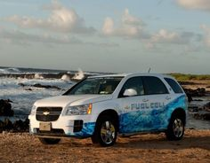 Fuel Cell Vehicles Save over 160,000 Gallons of Gas Consumption to Date