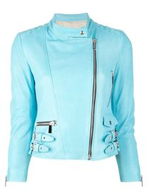 Biker jacket by Barbara Bui