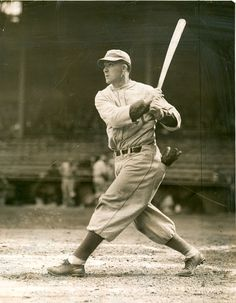 "Alois Harry Szymanski ... ""Al"" or ""Bucketfoot Al"" ... Philadelphia A's (1924-32,41-42,44), Chicago White Sox (1933-35), Detroit Tigers (1936), Washington Senators (1937-38) , Boston  Bees (1939), Cincinnati Reds (1939), Boston Red Sox (1941) = Career = Batting: .334 BAvg, 2,927 Hits, 539 Dbls, 149 Tpls, 307 HRs, 1,827 RBIs, 615 BB/737 K, 88 SB"
