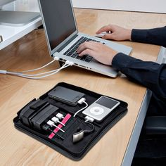 Portable Charging Station