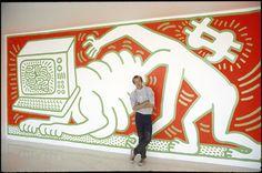 Walker Art Center | Keith Haring