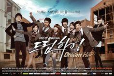 Dicas Doramas: Dream High (K-Drama) #dreamhigh #kdrama #suzy