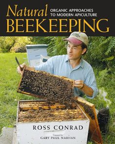 tips for beekeeping