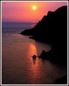 Summer dream ... (Pelekas - Corfu - Greece)