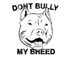Pitbull tshirt - BSL Sucks sells tanks, and tshirts.