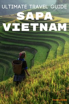 There is nothing more wonderful than traveling to Sapa, which is a famous tourist site in Vietnam. Here are some useful travel tips for your stay there. Vietnam Travel Guide, Asia Travel, Travel Guides, Travel Tips, Travel Destinations, Koh Lanta Thailand, Tourist Sites, Koh Tao, Ultimate Travel