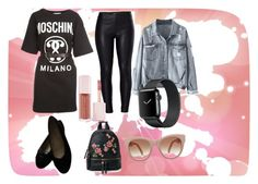 Look 19 birthday onk by onk1973 on Polyvore featuring polyvore, Moschino, Venus, Chanel, Urban Expressions, STELLA McCARTNEY, Puma, fashion, style and clothing