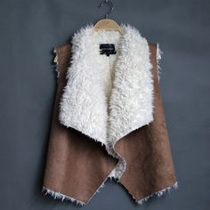 2015-Winter-Lady-Leisure-font-b-Fashion-b-font-Warm-Faux-Fur-Collar-font-b-Vest.jpg (800×800)