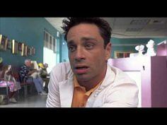 ▶ Corky Romano - Trailer - YouTube.....not really the trailer, it's the beginning of the show...the Vet Office Lobby scene!!! :)  ROFLMBO!!!!